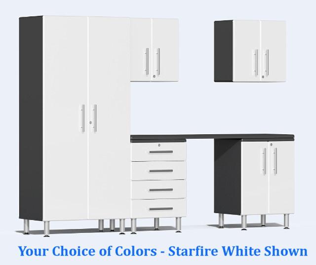 Ulti Mate 2 0 Ug22061 9 Wide 6, Ultimate Garage Cabinets